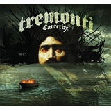 Tremonti   Cauterize [cd] Importado   Lacrado   Alter Bridge